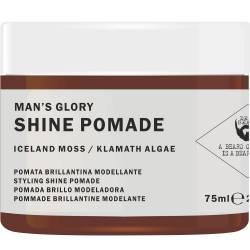 Помада для укладки волос Nook Dear Beard Man's Glory Shine Pomade 75 ml