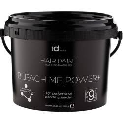 Порошок осветляющий до 9-ти уровней IdHair Bleach Me Power+ 1000 g
