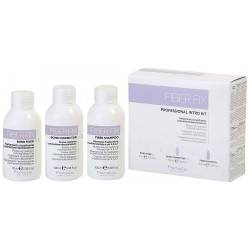 Fanola Fiberfix Kit 70+100+100 ml