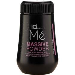 Пудра для прикорневого объема волос IdHair ME Massive Powder 10 g