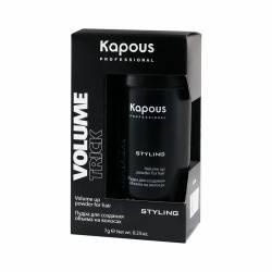 Пудра для создания объёма на волосах Kapous Professional Styling Volume Trick Powder for Hair 7 g