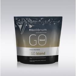Пудра осветляющая Erayba G 30 Go Blond 500 g