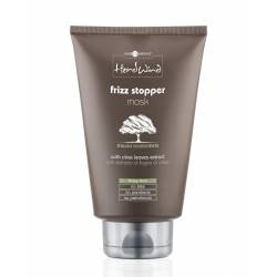Разглаживающая маска для волос Hair Company Professional Head Wind Frizz Stopper Mask 200 ml