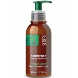 Разглаживающий кондиционер для волос Screen Smoothen Sleeking Conditioner 200 ml