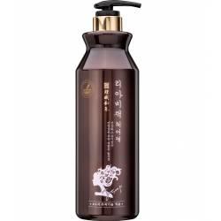 Реабилитирующая маска для волос и кожи головы JSoop Riabicheck Hair And Scalp Pack 250 ml