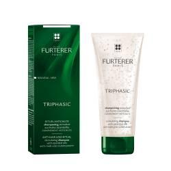 Шампунь против выпадения волос Rene Furterer Triphasic Anti-Hair Loss Ritual Shampoo 200 ml