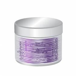Серебристая маска Чистый Арктический Блонд Nexxt Professional SILVER MASK NET ARCTIC BLOND 500 ml