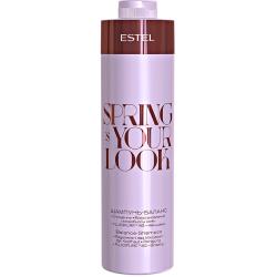 Шампунь-баланс для волос ESTEL SPRING IS YOUR LOOK 1 L
