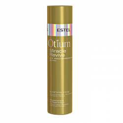 Шампунь-уход для восстановления волос Estel OTIUM MIRACLE REVIVE 250 ml