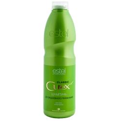 Шампунь для ежедневного применения для всех типов волос Estel CUREX CLASSIK 1 L