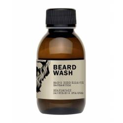 Шампунь для лица и бороды Nook Dear Beard Wash 150 ml