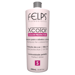 Шампунь для окрашенных волос Felps Xcolor 250 ml
