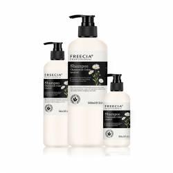 Шампунь для окрашенных волос с экстрактом ромашки FREECIA Chamomile Color-treated Shampoo 300 ml
