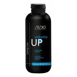 Шампунь для придания объема Kapous Professional Volume up Caring Line Shampoo 350 ml