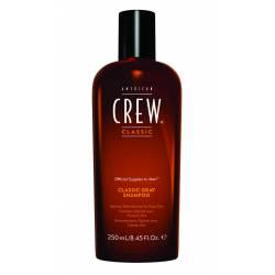 Шампунь для седых волос American Crew Gray Shampoo 250 ml
