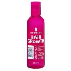 Шампунь для усиления роста волос Lee Stafford Hair Growth Shampoo 200 ml