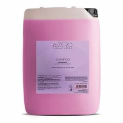 Шампунь для волос мультивитаминный 6. Zero Seipuntozero Shampoo Basic Vitaminica 10000 ml