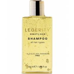 Шампунь для всех типов волос Screen Legerity Beauty Hair Shampoo 50 ml