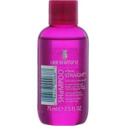 Шампунь для выпрямления волос Lee Stafford Poker Straight Shampoo 75 ml