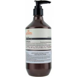 Шампунь для вьющихся волос с экстрактом розы Angel Professional Paris Provence For Curly Hair Shampoo 400 ml