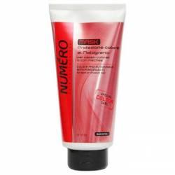 Шампунь для защиты цвета волос с экстрактом граната Brelil Numero Special Colour Care Shampoo 300 ml