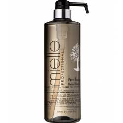 Шампунь натуральный лечебный Mielle Professional Care Pure-Healing Natural Shampoo 800 ml