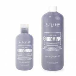 Шампунь очищающий, освежающий, укрепляющий Alter Ego 250 ml