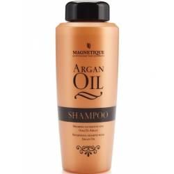 Шампунь питательный для волос с аргановым маслом Magnetique Argan Oil Shampoo 250 ml