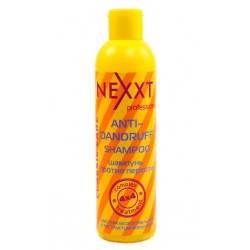 Шампунь против перхоти с маслом можжевельника и экстрактом женьшеня Nexxt Professional ANTI-DANDRUFF SHAMPOO 250 ml
