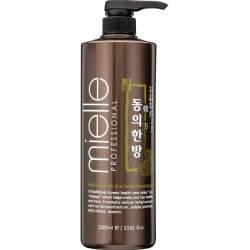 Шампунь против выпадения с экстрактами традиционных восточных трав Mielle Professional Care Dong-Eui Traditional Oriental Shampoo 1000 ml
