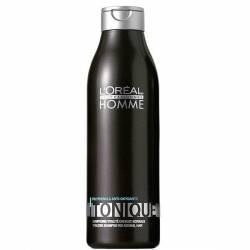 Шампунь тонизирующий для мужчин Loreal Homme Tonique 250 ml