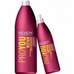 Шампунь восстанавливающий Revlon Professional Pro You Repair Shampoo 350 ml