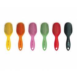 Щетка для волос 12 рядов СПАЙДЕР I Love My Hair SPIDER 1502
