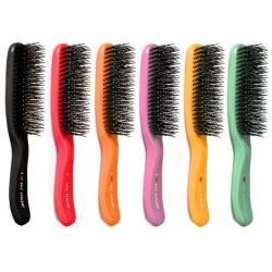 Щетка для волос 9 рядов СПАЙДЕР МИКРО I Love My Hair SPIDER MICRO 1503