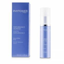 Сияющая сыворотка для лица от морщин Phytomer Performance Youth Wrinkie Radiance Serum 30 ml