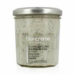 Скраб для тела питательный Кокос Blancrème Body Scrab with Nourishing Coconut 175 ml