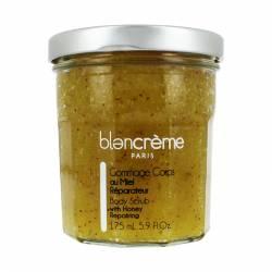 Скраб для тела восстанавливающий Мед Blancrème Body Scrab with Honey Repairing 175 ml
