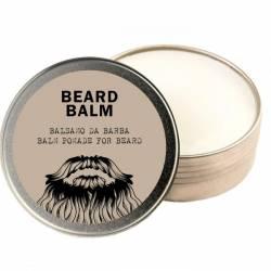 Смягчающий бальзам для бороды Nook Nook Dear Beard Balm