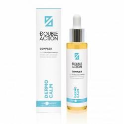 Смягчающий комплекс для волос Hair Company Professional Double Action Dermo Calm Complex 50 ml