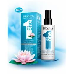 Спрей-маска несмываемая с ароматом лотоса REVLON UNIQONE ALL IN ONE 150 ml