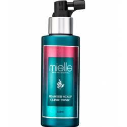 Спрей-тоник против выпадения волос с морскими водорослями Mielle Professional Seaweed Scalp Clinic Tonic 120 ml
