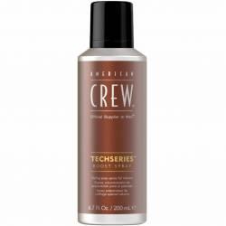 Спрей для объема волос American Crew Official Supplier to Men Techseries Boost Spray 200 ml