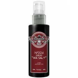 Спрей для укладки волос Морская Соль №224 Kondor Sea Salt Spray 100 ml