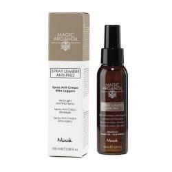 Спрей с антистатическим эффектом Nook Magic Arganoil Anti-Crespo Spray 100 ml