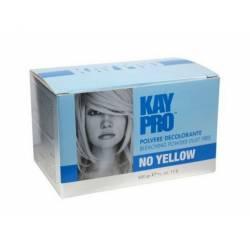 Средство для осветления волос KayPro No Yellow Bleaching Powder Dust Free 500 g
