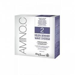 Средство для перманентной завивки Helen Seward Amino_C No.2 3x100 ml