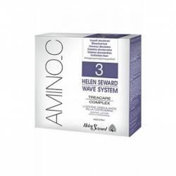 Средство для перманентной завивки Helen Seward Amino_C No.3, 3x100 ml