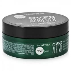 Засіб для укладання 3 в 1 крем + паста + віск Matrix StyleLink Over Achiever 50 ml