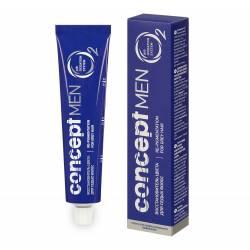 Средство для восстановления цвета седых волос Для темно-русых волос Concept 60 ml