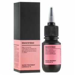 Средство по уходу за волосами (кератиновая маска) Moremo Water Treatment Miracle 10, 30 ml